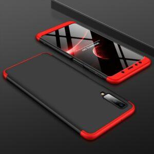 0 For Samsung A40 Case 360 Phone Case For Samsung Galaxy A7 A6 A8 A9 J6 J8