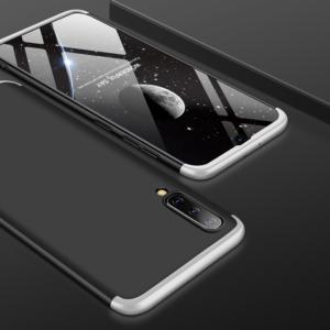 1 360 Degree Full Cover Case For Samsung A50 Case Samsung A70 A40 A30 A10 A20 A60