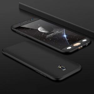 1 360 Degree Full Protection Cases For Samsung Galaxy J7 J5 J3 2017 J2 J4 J6 A6 1