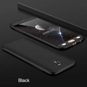 1 360 Degree Full Protection Cases For Samsung Galaxy J7 J5 J3 2017 J2 J4 J6 A6