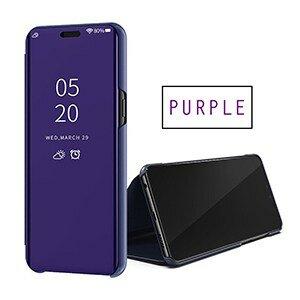 1 Touch Flip Case For Samsung A10 A20 E A30 A50 A70 A40 A60 A80 A90 M10 1 2
