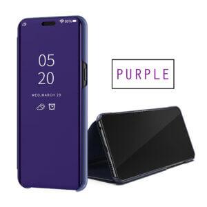 1 Touch Flip Case For Samsung A10 A20 E A30 A50 A70 A40 A60 A80 A90 M10 2