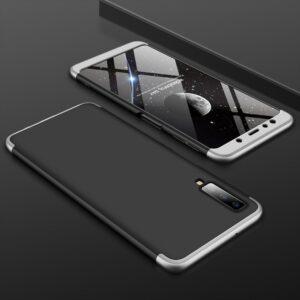 2 For Samsung A40 Case 360 Phone Case For Samsung Galaxy A7 A6 A8 A9 J6 J8