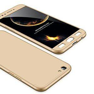 2 OPPO F3 Case Luxury Business KOOSUK 3 in1 360 Full Protection Phone Cover For Oppo F3