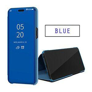 2 Touch Flip Case For Samsung A10 A20 E A30 A50 A70 A40 A60 A80 A90 M10 1 2