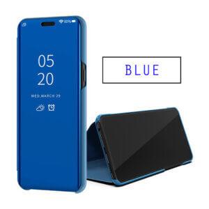 2 Touch Flip Case For Samsung A10 A20 E A30 A50 A70 A40 A60 A80 A90 M10 2
