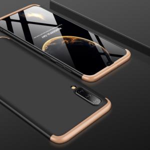 3 360 Degree Full Cover Case For Samsung A50 Case Samsung A70 A40 A30 A10 A20 A60