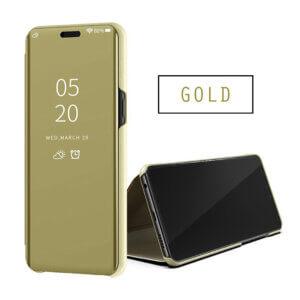 3 Touch Flip Case For Samsung A10 A20 E A30 A50 A70 A40 A60 A80 A90 M10 2