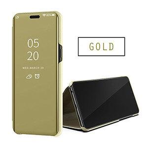 3 Touch Flip Case For Samsung A10 A20 E A30 A50 A70 A40 A60 A80 A90 M10