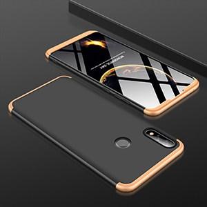 4 3 in 1 360 Full Protection Case Asus Zenfone Max Pro M2 ZB631KL Pro M1 ZB602KL