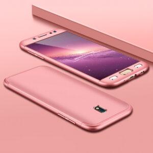 4 360 Degree Full Protection Cases For Samsung Galaxy J7 J5 J3 2017 J2 J4 J6 A6 1