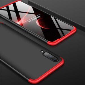4 Fashion 360 Full Body Hard Hybrid Plastic Phone Case For Samsung Galaxy M10 M20 M30 A10
