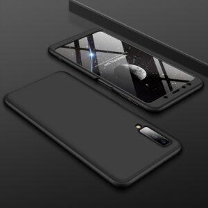 4 For Samsung A40 Case 360 Phone Case For Samsung Galaxy A7 A6 A8 A9 J6 J8