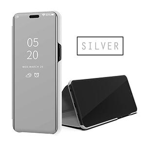 5 Touch Flip Case For Samsung A10 A20 E A30 A50 A70 A40 A60 A80 A90 M10 3 1