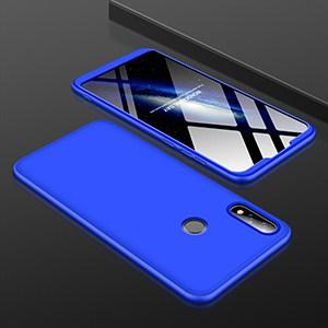 6 3 in 1 360 Full Protection Case Asus Zenfone Max Pro M2 ZB631KL Pro M1 ZB602KL
