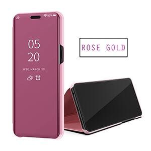 6 Touch Flip Case For Samsung A10 A20 E A30 A50 A70 A40 A60 A80 A90 M10
