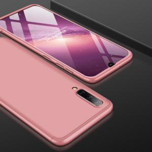 7 360 Degree Full Cover Case For Samsung A50 Case Samsung A70 A40 A30 A10 A20 A60