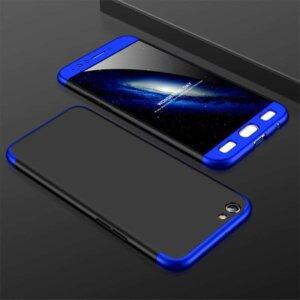 7 360 Full Protection Case For Oppo F3 Slim Hard PC Plastic 3 In 1 Back Cover