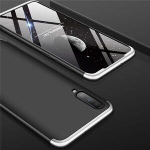 8 Fashion 360 Full Body Hard Hybrid Plastic Phone Case For Samsung Galaxy M10 M20 M30 A10