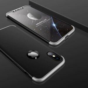 Armor iPhone X 2