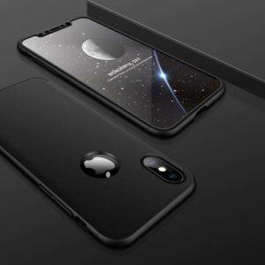 Armor iPhone X 5