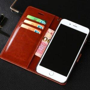 Flip Wallet iphone 7 Plus 3