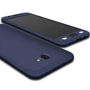 Full Cover Armor Baby Skin Hard Case Samsung A7 2017 3 min