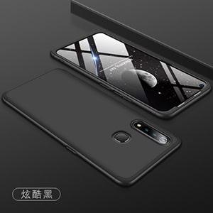 GKK 3 in 1 360 Degree Full Boby Shockproof PC phone cases cover for Vivo Z5x 1 min