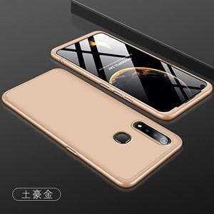 GKK 3 in 1 360 Degree Full Boby Shockproof PC phone cases cover for Vivo Z5x 6 min