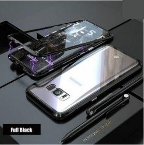 Magnetic Case S8 Black 2 298x300