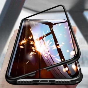 Magnetic Flip Case For Samsung A50 Case Samsung A20 A30 A 50 A7 A8 A9 J4 0 compressor