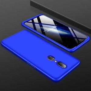 OPPO F11 Hardcase 360 Protection Blue