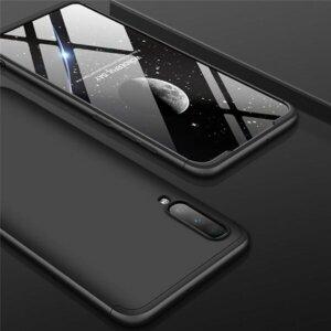 Samsung Galaxy A50 Hardcase 360 Protection Black