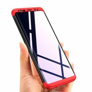 Samsung Galaxy J7 Prime Hardcase 360 Protection