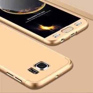 Samsung S7 S7 Edge Hardcase 360 Protection 3