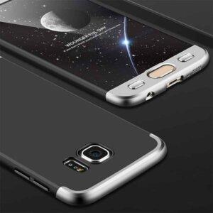 Samsung S7 S7 Edge Hardcase 360 Protection 5