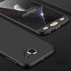 Samsung S7 S7 Edge Hardcase 360 Protection 8