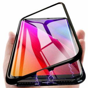 Vivo V15 V15 Pro Magnetic Case 2 in 1 Cover