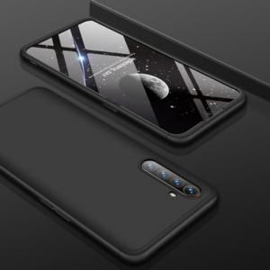 0 3 in 1 full Protective Case For OPPO Realme XT X2 K5 Case Full Back Cover