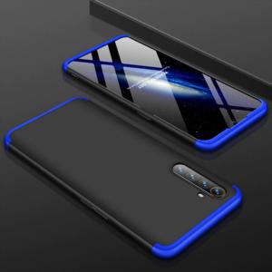 1 3 in 1 full Protective Case For OPPO Realme XT X2 K5 Case Full Back Cover
