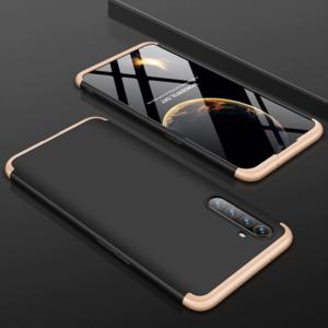 2 3 in 1 full Protective Case For OPPO Realme XT X2 K5 Case Full Back Cover