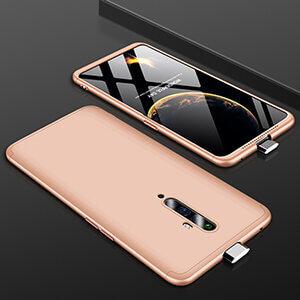 2 360 Degree Full Cover Case For OPPO Reno 2Z Case Shockproof Matte Phone Cover For Oppo