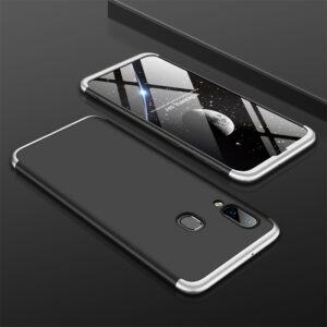 2 Case on for Funda Samsung Galaxy A40 Capa Etui Phone Case sFor Samsung A40 A 40