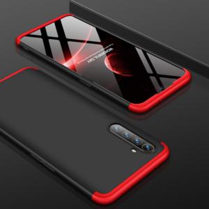 3 3 in 1 full Protective Case For OPPO Realme XT X2 K5 Case Full Back Cover
