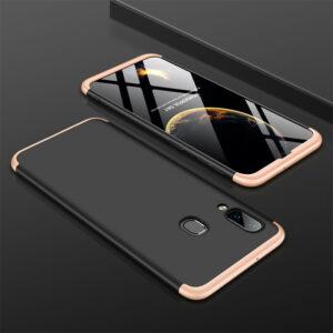 3 Case on for Funda Samsung Galaxy A40 Capa Etui Phone Case sFor Samsung A40 A 40