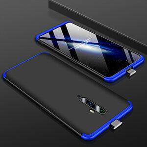 4 360 Degree Full Cover Case For OPPO Reno 2Z Case Shockproof Matte Phone Cover For Oppo