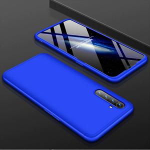 5 3 in 1 full Protective Case For OPPO Realme XT X2 K5 Case Full Back Cover
