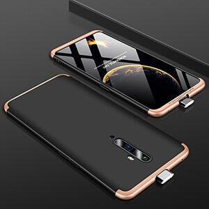 5 360 Degree Full Cover Case For OPPO Reno 2Z Case Shockproof Matte Phone Cover For Oppo
