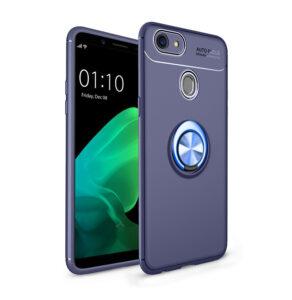 5 Magnetic Ring Case For OPPO Realme 5 pro Q 2 3 X Lite XT X2 C2