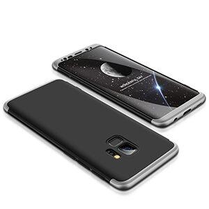 5 Original S9plus Case For Samsung Galaxy S8 S9 Plus Hard Armor Cover 360 Full Protector Phone